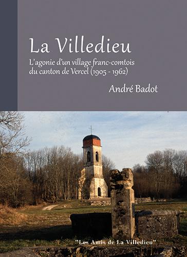 LaVilledieu_couvertureLivre